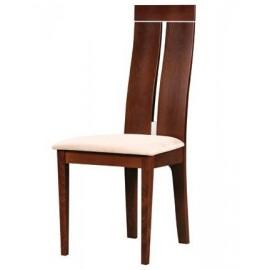 Krzesło CB-2403YBH - (wenge)