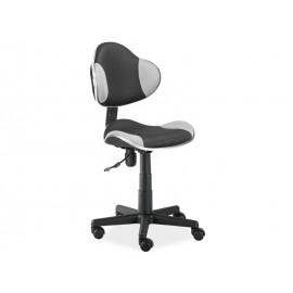 Fotel obrotowy Q-G2