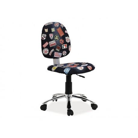Fotel Obrotowy Zap 1